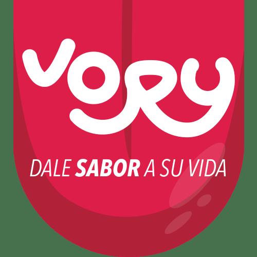 Vory - Dale sabor a su vida